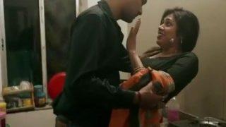 Desperate Husband Want to Fuck Saali
