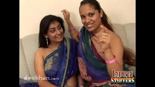 Sexy Indian Girls Chinky & Minky