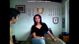 Chudai Video of Delhi College Girl
