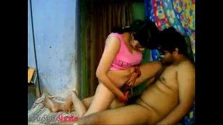 Married Bengali Couple Enjoying Sex