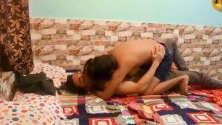 Jawan Desi Lovers ke Akele Kamre may Masti