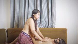 Pati Patni Aur Woh – Hot Student ke Sath Sex